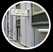 Ballet Boutique